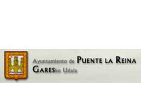 Ayuntamiento Gares Puente La Reina
